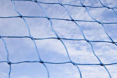 netting: Goal netting
