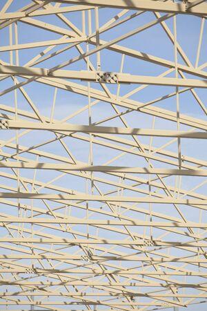Construction site Stock Photo - 5448378