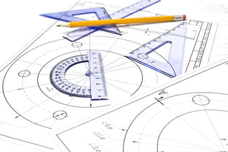 protractor: Engineering drawing equipmentEngineering drawing equipmentEngineering drawing equipment