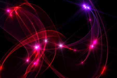 Abstract deep red background photo