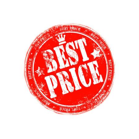 Grunge rubber stamp best price