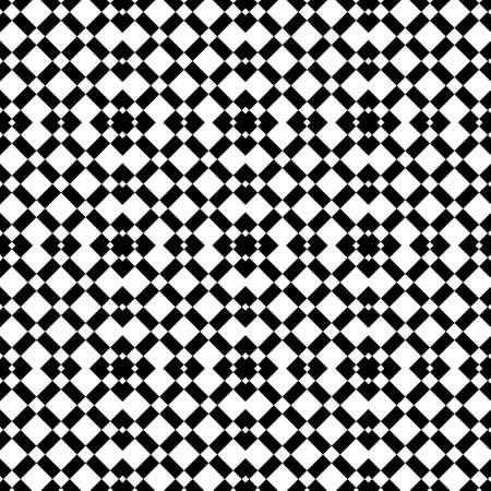 Fondo blanco y negro transparente abstracto. Ilustración de vector geométrico. Registro web, embalaje, textura.