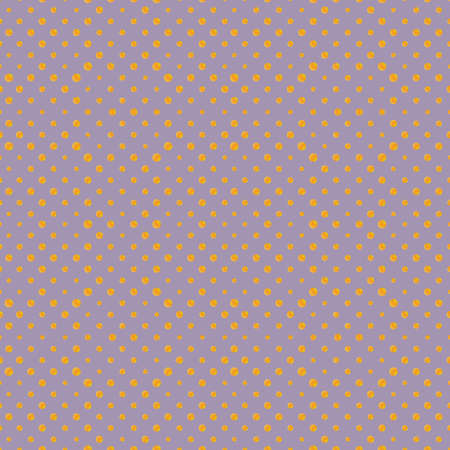Seamless geometrical background with regular alternation of big small circles. Abstract vector pattern. Иллюстрация