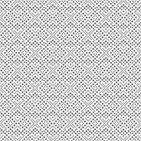 Seamless vector patterns. Abstract textured background with small and larger dots. Design widget.