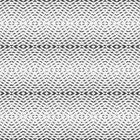 Seamless geometrical models. Original abstract texture with angular shapes, rhombes, triangles. Vector graphic design. 일러스트