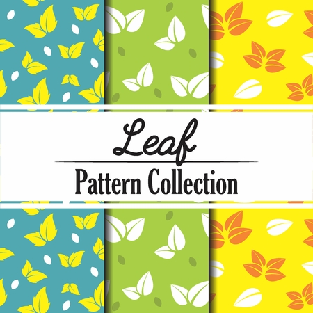 Leaf Pattern Collection