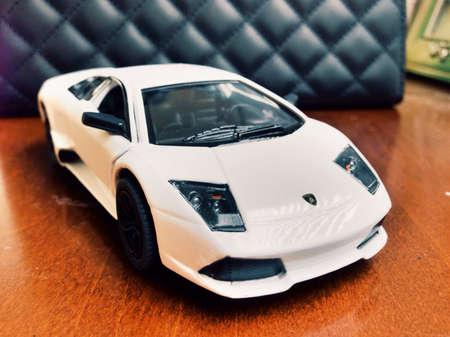 lamborghini: Toy Lamborghini