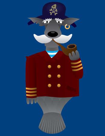 filibuster: cane di mare