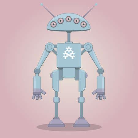 cyborg: Cyborg
