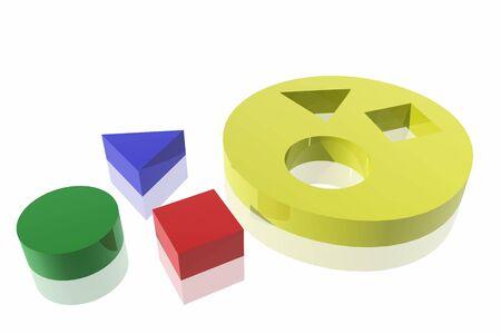 logica: L�gica de juguete