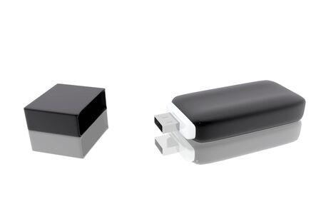 Portable USB Flash Memory