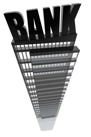 Bank headquarters