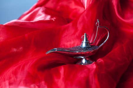tarnished: Aladdin