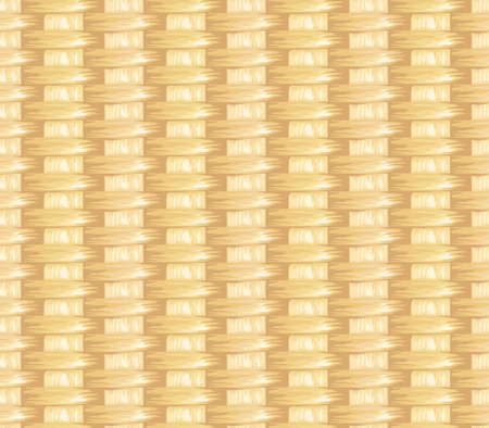 surface of a wicker basket seamless texture