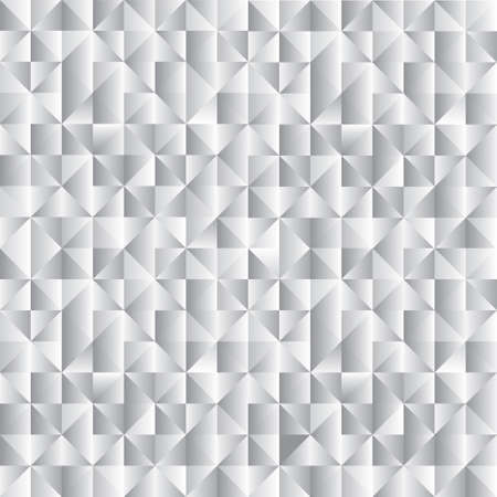 grays: Abstract background of triangles Grays