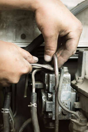 power wrench: repair car , master engine parses