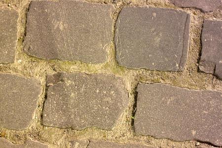 yellow stone: muro de piedra de color amarillo para el fondo Foto de archivo