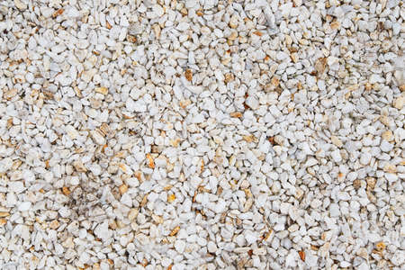 White stones can be used as background photo