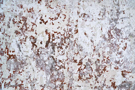 Old rusted metal texture. Can be used for background.