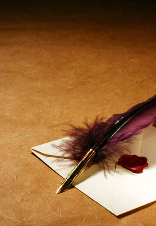 Letter & Quill photo