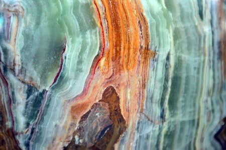 chalcedony: Gem calcedonio sfondo, texture naturale incrinato