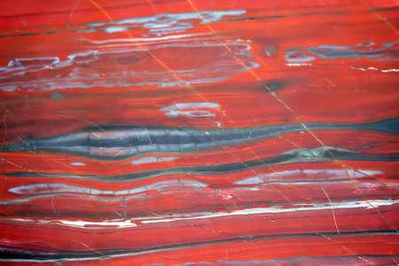 jasper: Jasper stone texture. Natural background Stock Photo