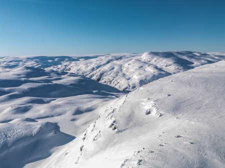 plateau: The Hardanger Plateau
