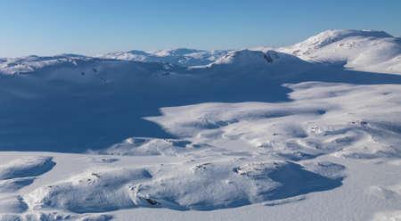 hardanger: The Hardanger Plateau