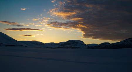 midnight: The Midnight Sun in Norway