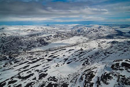 area: Galggo Area, Norway