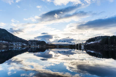 Ã…lesund Area, Norway
