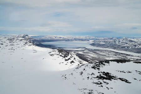 Galggo Area, Norway