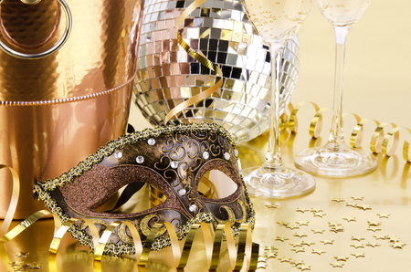 Party event concept Stock Photo