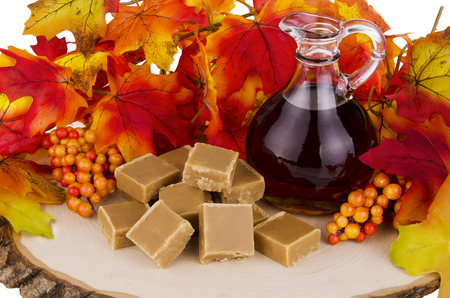 foodie: Maple syrup
