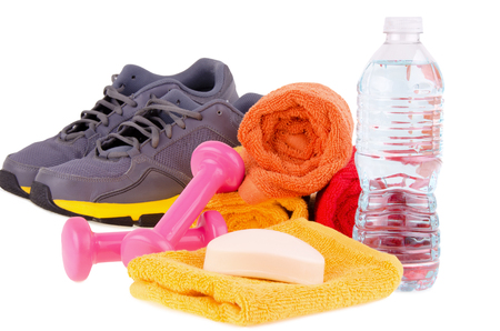 hygien: Workout