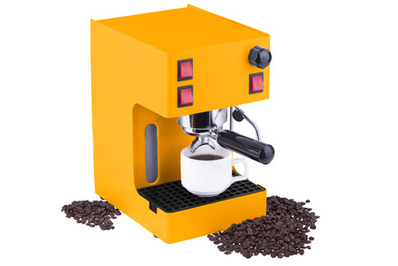 m�quina: M�quina de Cappuccino