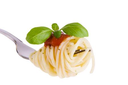 Spaghetti Фото со стока