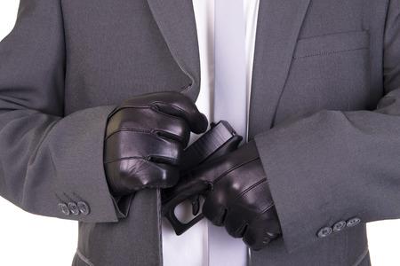 glock: Elegant gangster