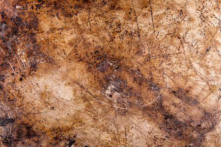oxidado: Textura metal oxidado