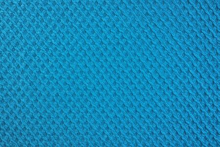 Abstract background with knitted fabric