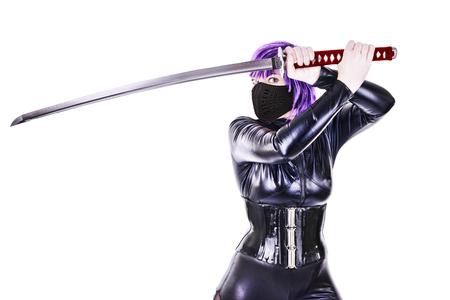 killer: Sexy killer