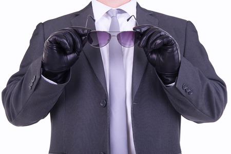 hitman: Elegant gangster