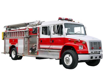 消防トラック