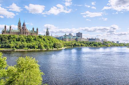 Parlement van Ottawa