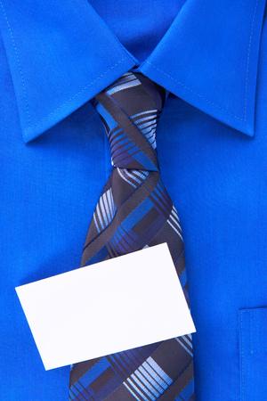 businesscard: Businessman accessories