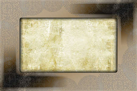 High Res Abstract Background with place for text or image  photo