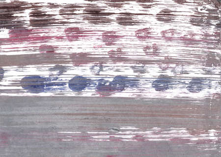Hand-drawn abstract watercolor. Used colors: White, Spanish gray, Philippine gray, Heliotrope gray, Rocket metallic, Taupe gray, Quick Silver, Mountbatten pink, Gray