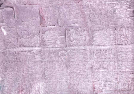 deep pink: Hand-drawn abstract watercolor. Used colors: Lilac, Pastel purple, Thistle, Pink lavender, Languid lavender, Christmas silver, Queen pink, Lilac Luster, Deep amethyst Stock Photo
