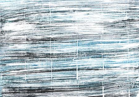arsenic: Hand-drawn abstract watercolor. Used colors: White, Ghost white, Azureish white, Azure mist, Pastel blue, Mint cream, Columbia Blue, Baby powder, Weldon Blue, AuroMetalSaurus