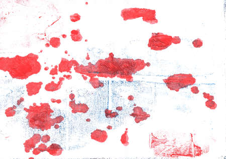alice band: Hand-drawn abstract watercolor background. Used colors: White, Baby powder, Snow, Ghost white, Pastel red, Sunset orange, Begonia, Coral red, Lotion, Cultured, Light carmine pink